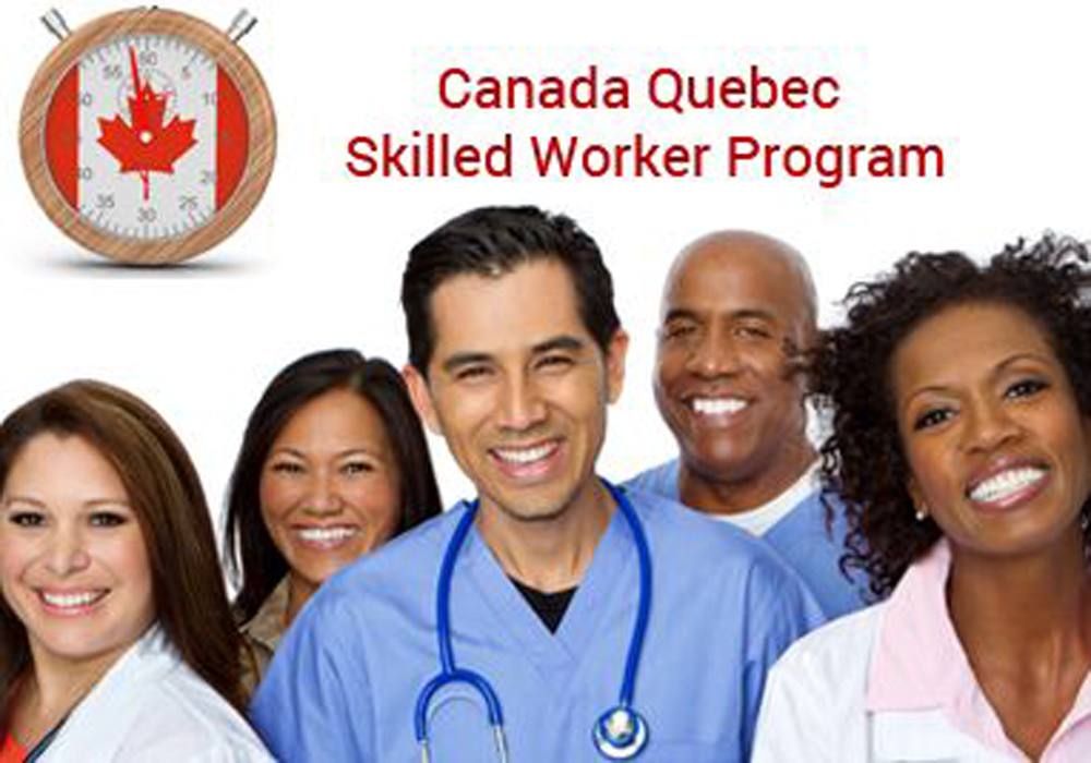 Lower-Pass-Mark-for-Quebec-Skilled-Workers